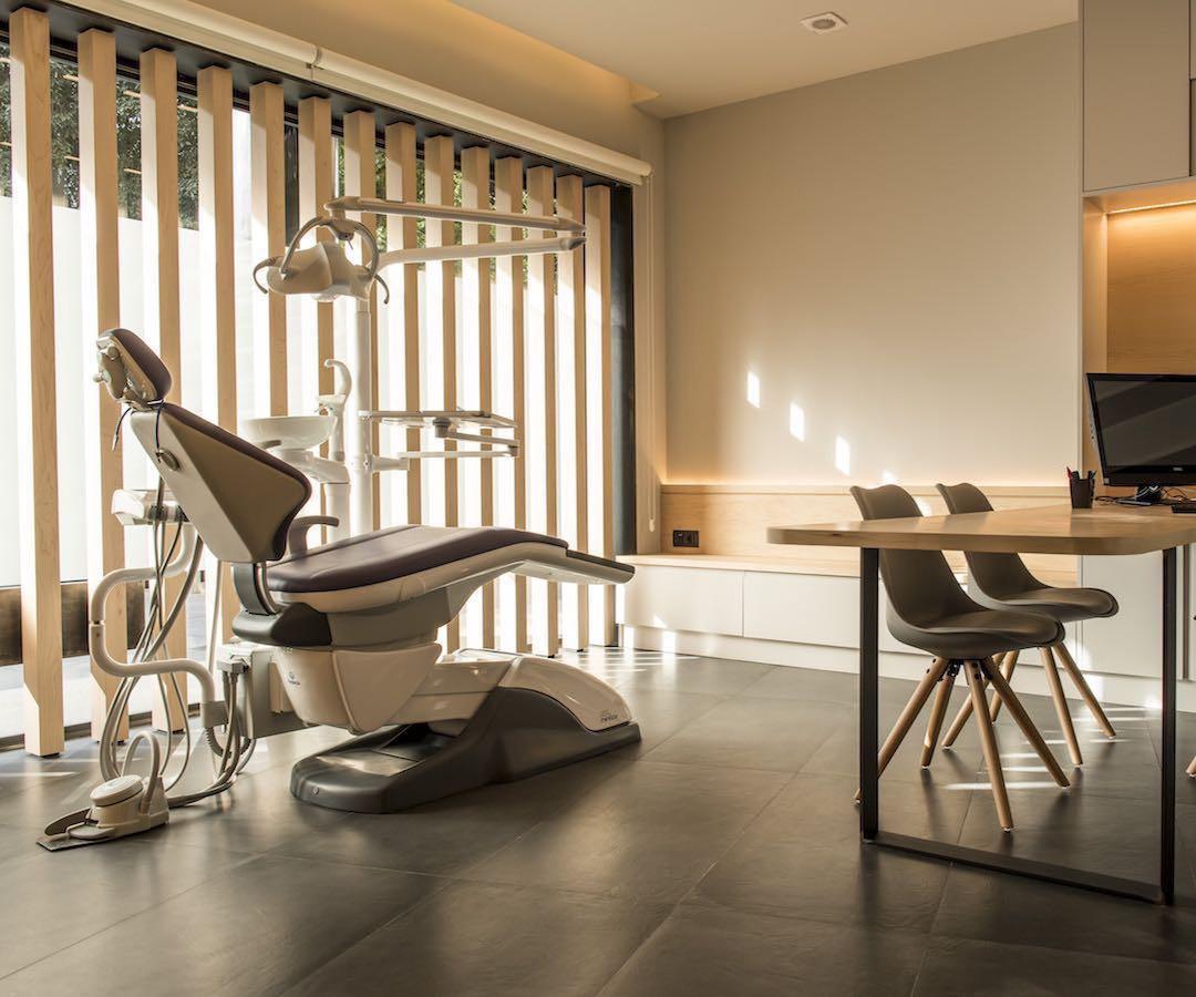 Tipos de tratamientos de ortodoncia en Sant Cugat