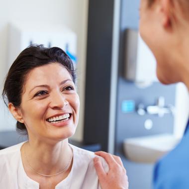 Consulta clínica